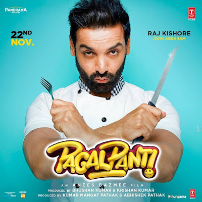 Pagalpanti Movie 2019 | Pagalpanti Movie All Star Cast First Look | Pagalpanti Trailer | Pagalpanti Movie Download