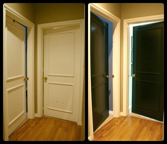 Bedroom Door Home Depot Yellow Walls Bedroom Decorating Ideas Early American Bedroom Furniture Velvet Bedroom Chairs: BLACK INTERIOR DOORS