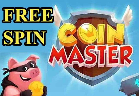 Coin Master: Free Spins and Coins [Daily Links]