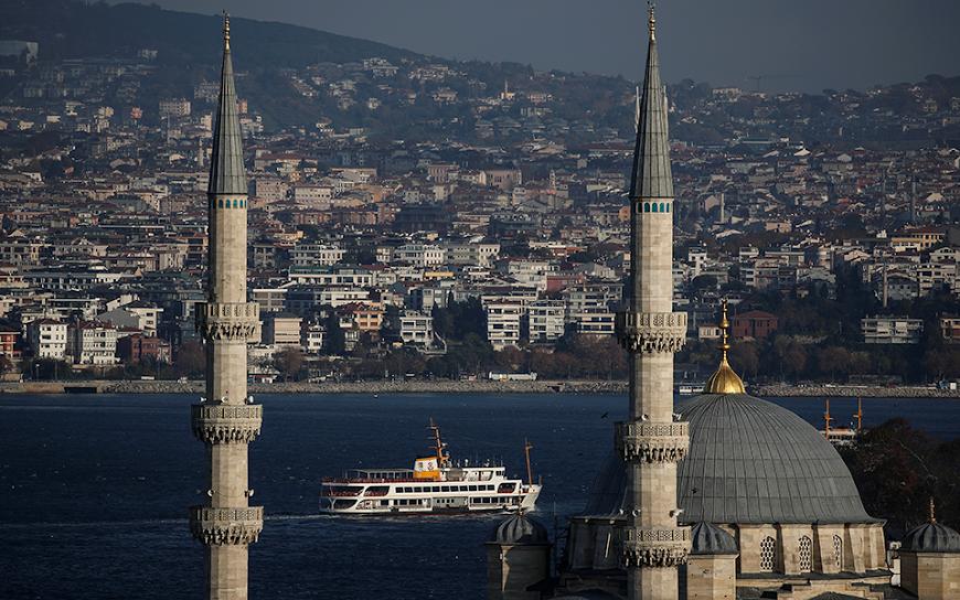 Η Τουρκία σε μετάλλαξη, η Δύση σε αφασία;