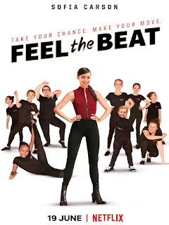 Review – Feel the Beat