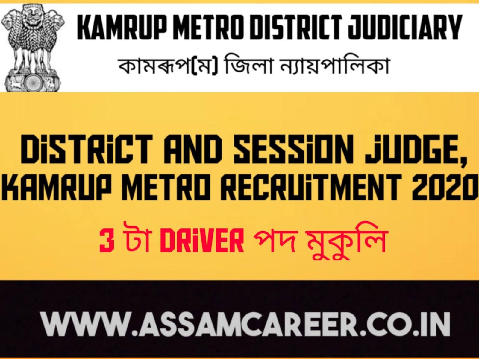 Assamcareer Jobs News In Assam Guwahati And