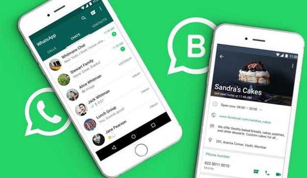 Así funciona WhatsApp Business, la aplicación orientada a las empresas
