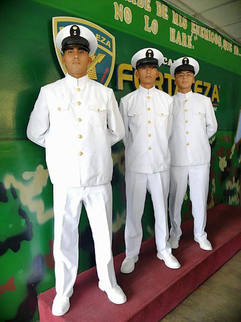 La mejor preparación Pre policía Nacional -  Marina de guerra CITEN