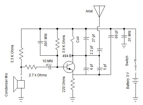 Electrical & Electronics Engineering Projecct: May 2013