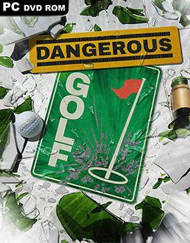 تحميل لعبة Dangerous Golf