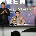 Densus 88 Ciduk 99 Teroris  Pasca-Bom Bunuh Diri Gereja Katedral Makassar