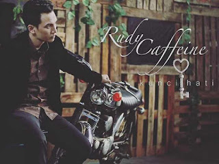 Lirik : Rudy Caffeine - Kunci Hati