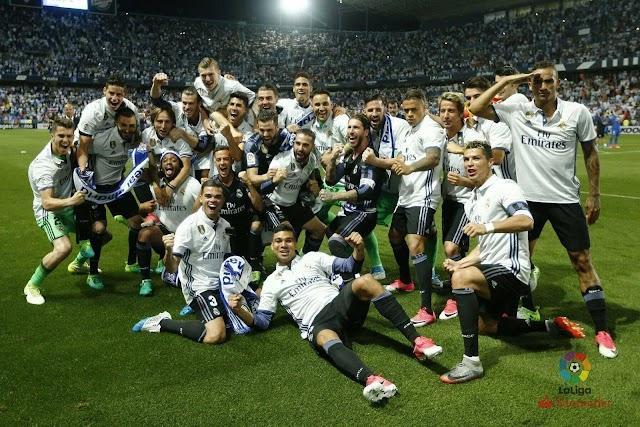 33° título, campeões incontestáveis, quebra de tabu: Hala Madrid e rumo a Cardiff
