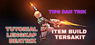 tutorial beatrix