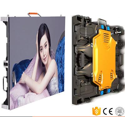 Cung cấp màn hình led p5 cabinet chính hãng tại Long An