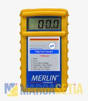 Jual Wood Moisture Meter Merlin HM8-WS25