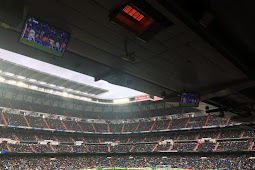 Spanyol Izinkan Maksimum 5.000 Penonton Saksikan Pertandingan di Stadion
