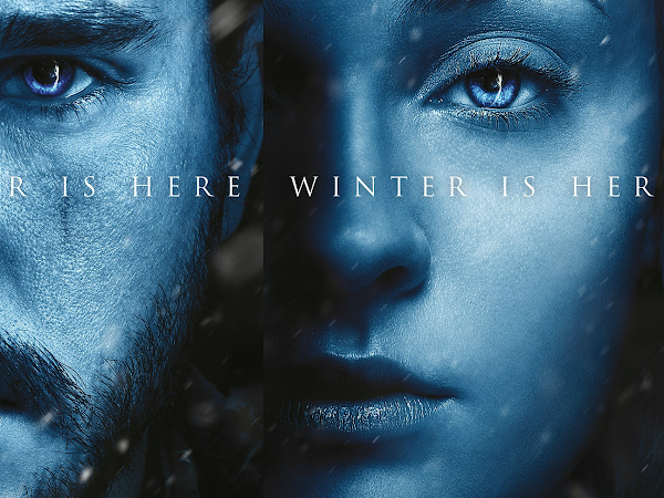 Writing About: 'Game of Thrones' Season 7 & The Starks