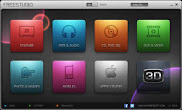 DVDVideoSoft Free Studio 6.3.7.807 Offline Installer