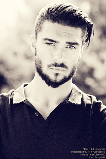 Superb Latest Hairstyles And Haircuts For Men 2015 Fun Bazaaar Hairstyles For Women Draintrainus