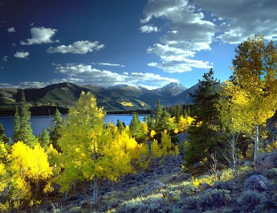 Aspen Colorado Nature's Paradise