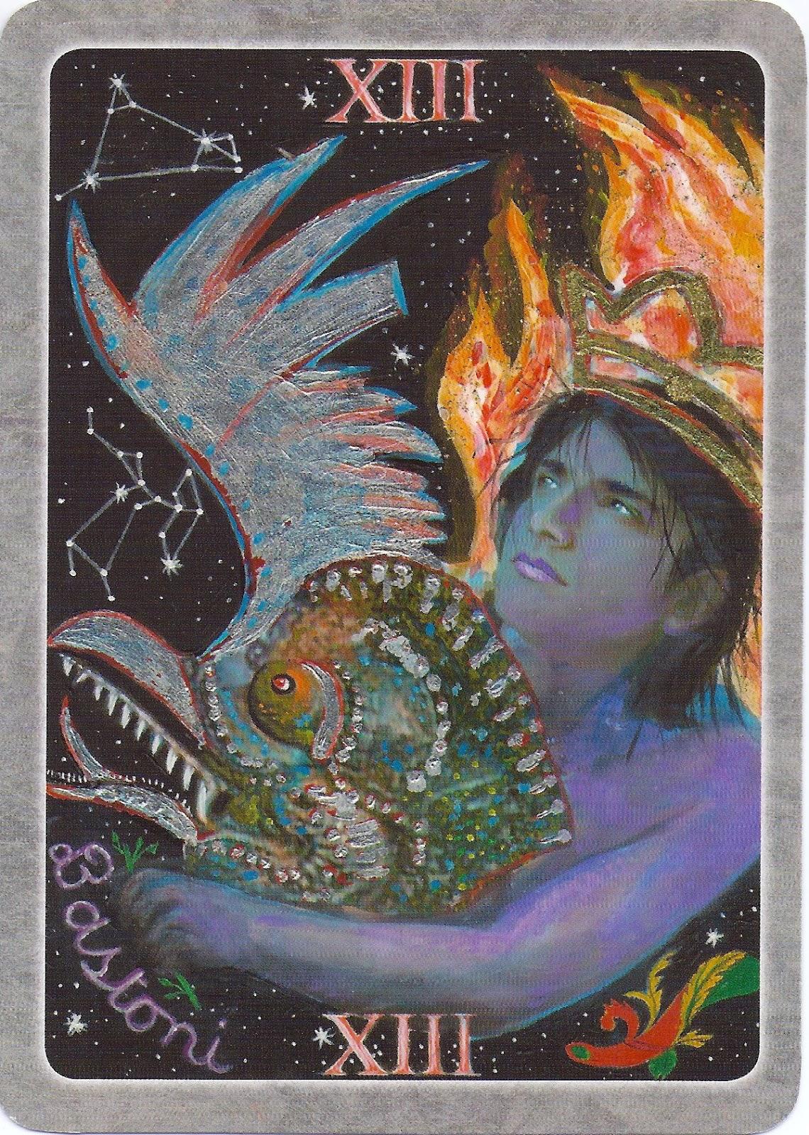 Inner Whispers Beauty And The Beast: Inner Whispers: June 2012