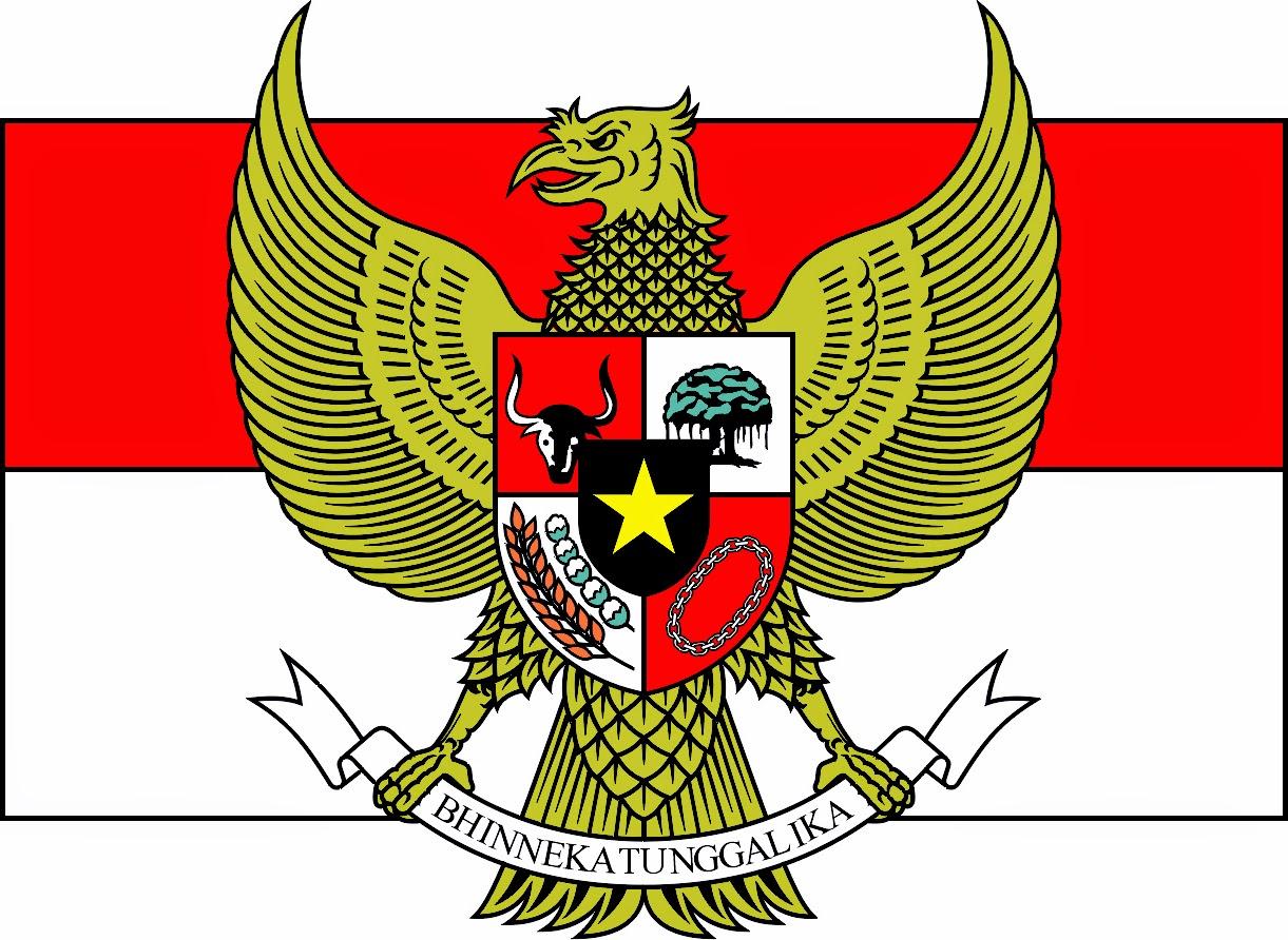 Alat Pemersatu Bangsa Indonesia