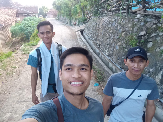 Puncak Argopuro Lasem Dataran Tertinggi Di Rembang Aswa Media