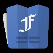 Folio Classic [Premium Mod] AOSP