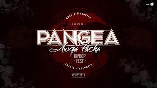 PANGEA [AWQA PACHA - TIEMPOS DE GUERRA]