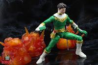 Power Rangers Lightning Collection Zeo Green Ranger 50