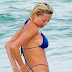 Caroline Vreeland with… ass slip