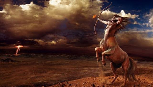 Berikut Enam Makhluk Mitologi Dalam Cerita Rakyat Yang Berkembang Di Yunani