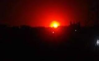 सपने में लाल सूरज देखना ▷ red sun