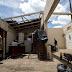 Un tornado en la capital de Nicaragua destruye cinco viviendas y daña otras 67