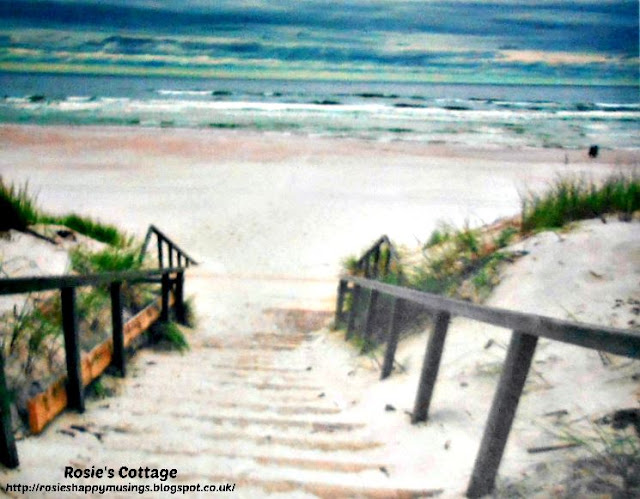 Dream Home By The Sea