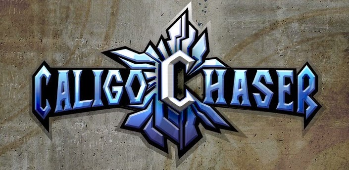 download game caligo chaser mod apk for android