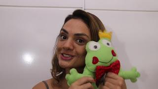 Fotografia de Eventos para sua Festa de Aniversário - Olha o Sapo pela Fotografa Laura Brito.