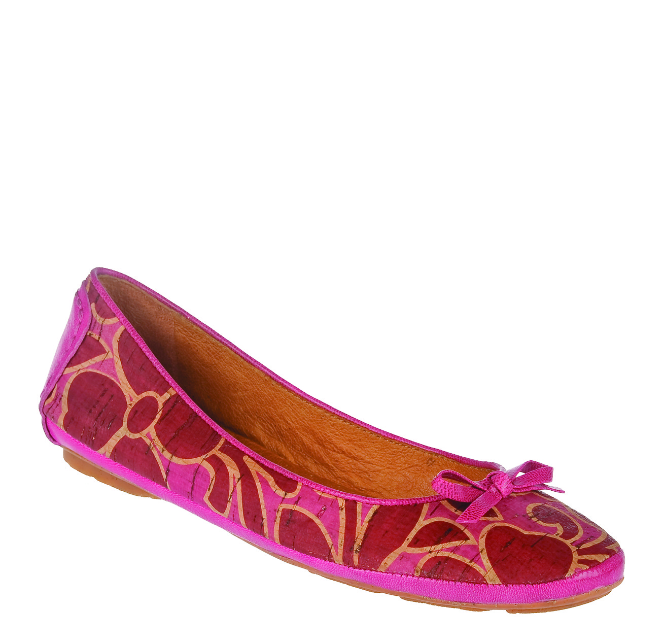 db7e6b95169a NAYA s comfort shoes meet vibrant shots of color-in feminine sandals for  SUMMER 2012 via wedges