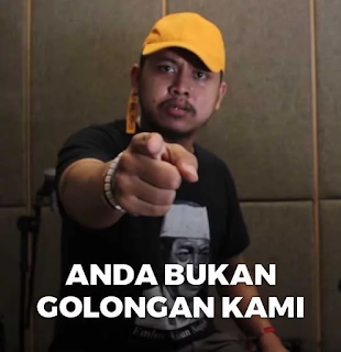 youtuber giveaway indonesia 2020