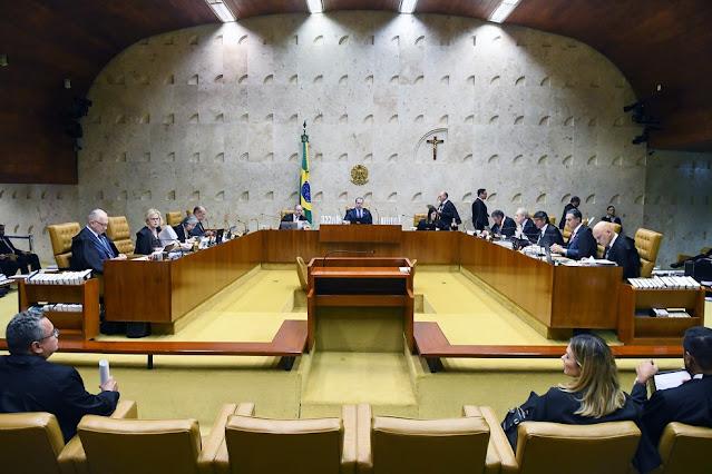 Paraíba suspende pensões de ex-governadores a partir de junho após decisão do STF