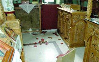 Ηγουμενίτσα: Έκλεβε χρήματα από παγκάρια εκκλησίας