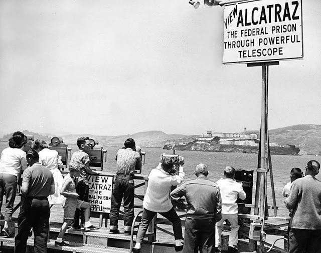 an introduction to the history of the alcatraz