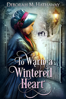 Heidi Reads... To Warm a Wintered Heart by Deborah M. Hathaway