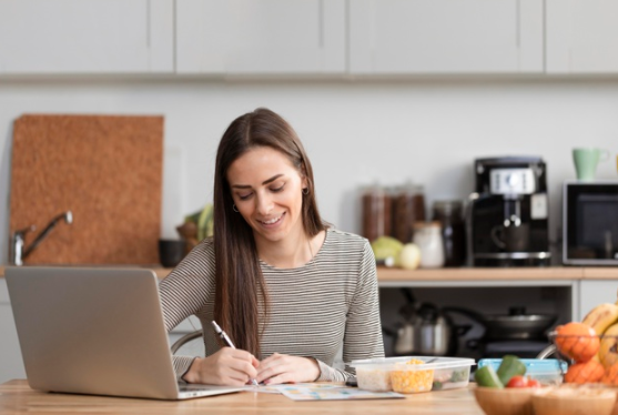 Working from home? These tips will help you feel more comfortable and productive