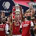 [VIDEO] CUPLIKAN GOL Arsenal 2-1 Chelsea: Menang, The Gunners Juara Piala FA