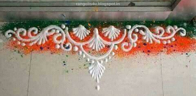 Rangolis for Malayalam Festivals