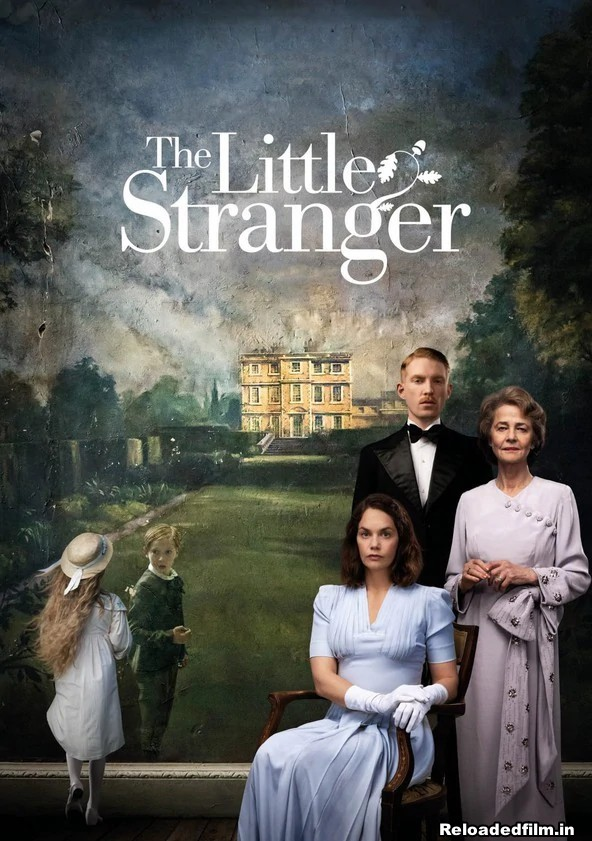 The Little Stranger 2018 Movie BluRay Full Movie Download 720p,480p,1080p