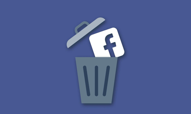 كيفية حذف حسابك الشخصي على فیس  بشكل نهائي