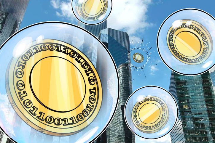 binance-official-if-the-ico-bubble-bursts-its-a-good-thing-for-the-industry