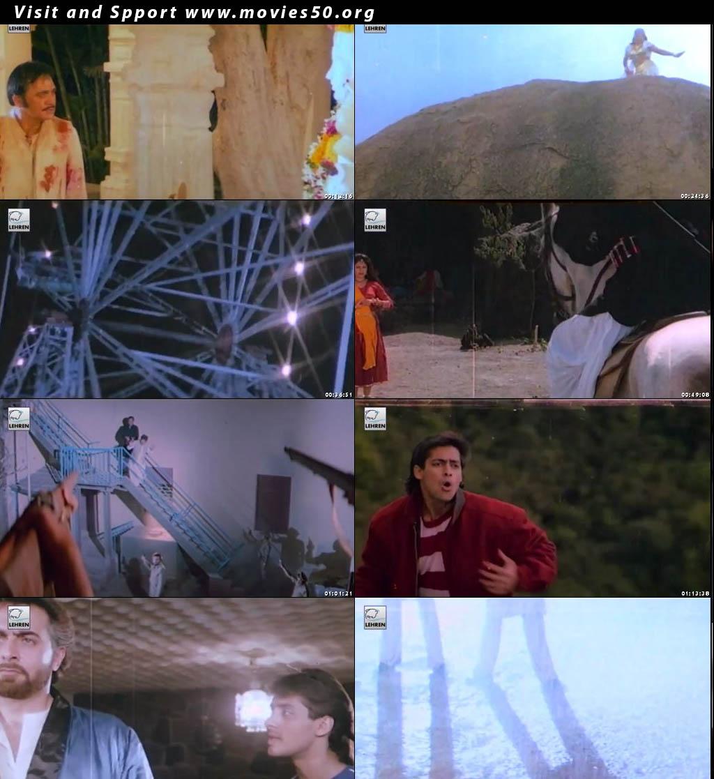 Kurbaan 1991 Hindi Movie Download HD at movies500.site