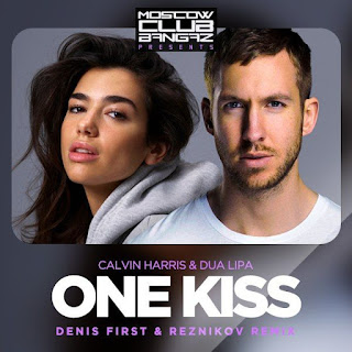 Calvin Harris & Dua Lipa - One Kiss (Denis First & Reznikov Remix)