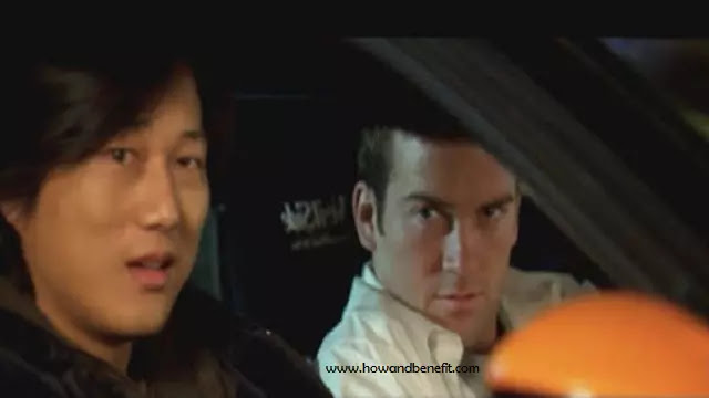 Movie Reviews : Review and Synopsis The Fast and the Furious: Tokyo Drift (2006)