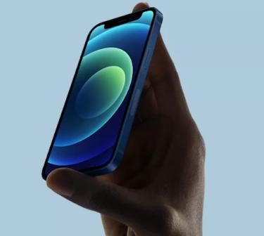 آبل تعلن عن iPhone 12 mini ، أصغر وأخف هاتف 5G في العالم